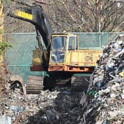 Picture Of Clearing of Orpington Waste4Fuel site delayed