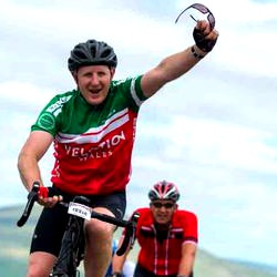 Picture Of The Velothon Wales 2016 route has been revealed
