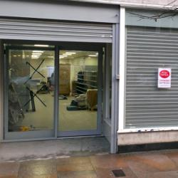 Picture Of Opening date for new Kirkcaldy post office
