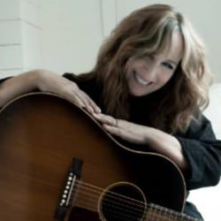 Picture Of Music of the people: Gretchen Peters set to come to Harpenden
