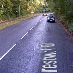 Picture Of Speed limit could be increased along major roads into South Oxhey